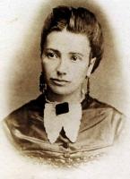 Brittings Schwester Maria